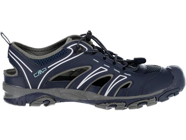 CMP Campagnolo Aquarii Hiking Sandals Men Marine-Grey